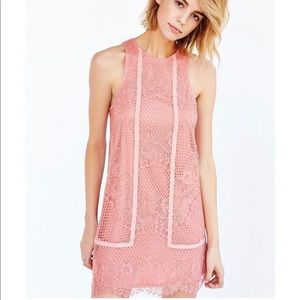 Urban Outfitters Kimchi Blue Vintage Lace Dress